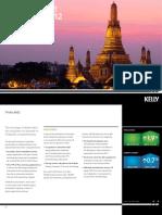 Employment Outlook 2012 - Thailand