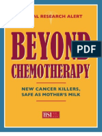 Beyond Chemotherapy