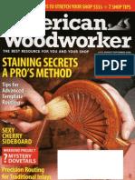 American Woodworker - (Aug,Sep 2009) (Malestrom)