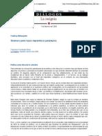 """Vista previa de """"Francisco Fernández Buey- Gramsci para rojos inepantla-i (o perplejos) (IV)"""""""