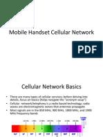 694 Cellular Network