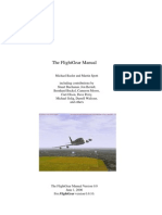Flight Gear User's Manual