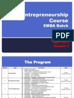 eMBA Nov12 Session 3