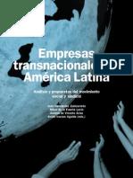 Hernandez Zubizarreta Empresas Transncionales en America Latina