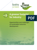 green industry initiative
