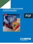 Film Extrusion