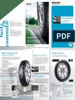 Bridgestone Tyre Safety