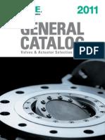 Tomoe General Catalog