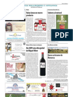 Productos Mallorquines y Artesanos 24-02-12