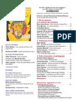 Cahiers Pedagogiques 415