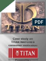 Titan Case Study