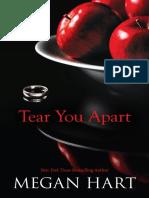 Tear You Apart by Megan Hart - Chapter Sampler
