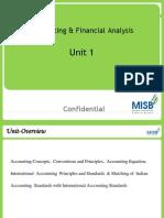 Accounting & Financial Analysis (1)(1)