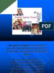 15.the British Sports Trust