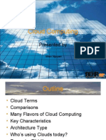 Cloud Computing Introduction 2617