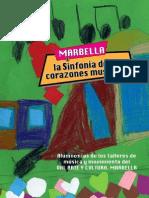 Marbella y la Sinfonía de los Corazones Musicales