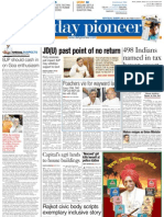 Epaper Delhi English Edition 16-06-2013