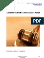 Apostila de Prática Processual Penal
