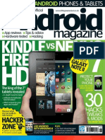 Android Magazine - Issue 18, 2012