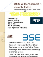 nse bse ppt