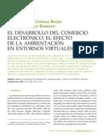 EL DESARROLLO DEL COMERCIO ELECTRÓNICO