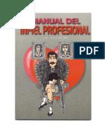 Las 69 Reglas Del Infiel Profesional