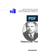 Edward Lee Thorndike (1)