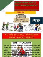 COMUNIDAD UNIDA POR LA NIÑEZ Y