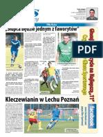 Głos Sportowy 12.07.2013