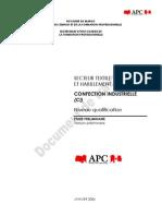 Confection Industrielle - Etude preliminaire _03-2Short.pdf