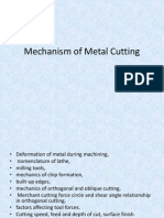 Mechanism of Metal Cutting.ppt