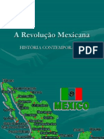 52- Revolução Mexicana