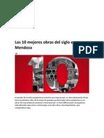 Las 10 Mejores Obras Del Siglo en Mendoza