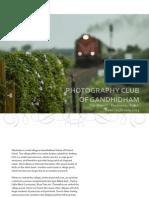 Photography Club of Gandhidham - Modvadar - Trip Report