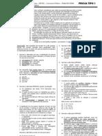 IGP SC - Perito Criminal - Informatica - 2008 - Prova
