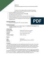 Dileep Profile