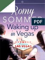 Waking Up in Vegas - Romy Sommer - extract