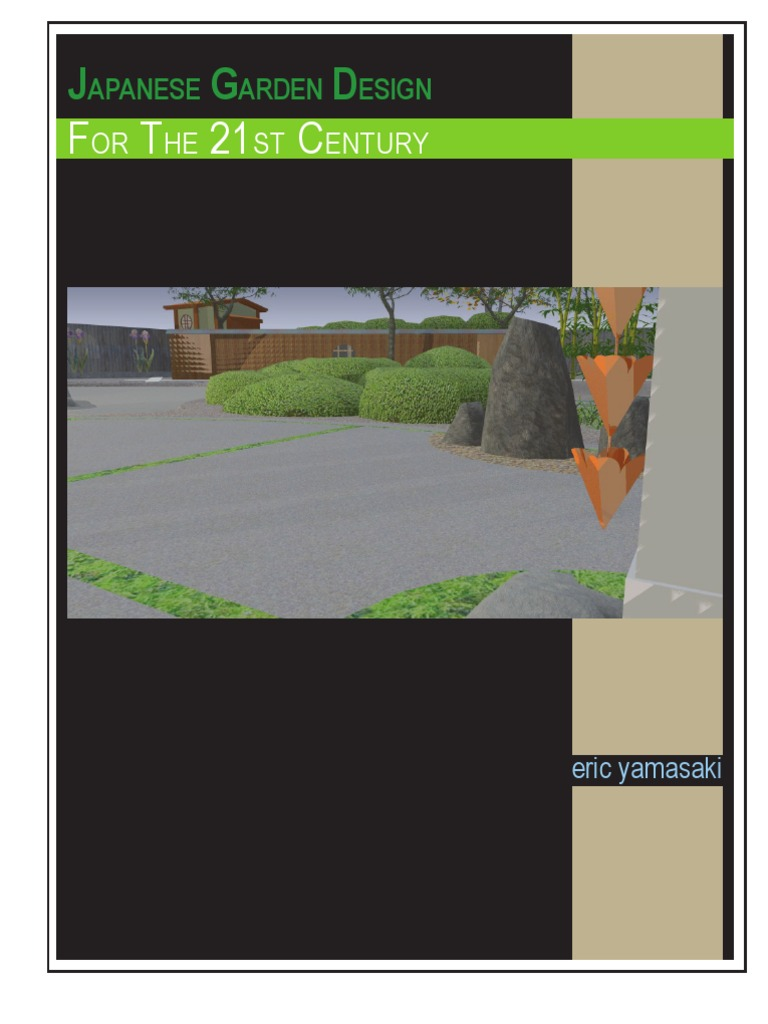 & Zen Garden.pdf | Drainage | Gardens