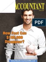 New Accountant 754 Print Edition