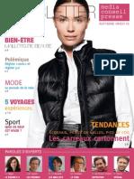 Newsletter automne-hiver 2013 / media conseil presse