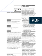 Continuous Professional Development [Various]