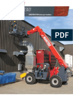 Manitou MT Series (EN-US)