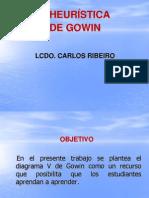 Uve de Gowin
