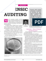Forensic Audit PDF
