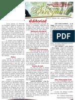 Informativo Paroquial - Junho 2013 - Versao Teste