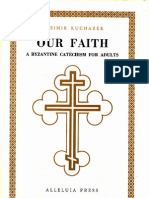 Our Faith Byzantine Catechism