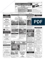 Times Review Classified pages