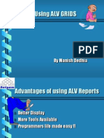 Detail Alv Presentation