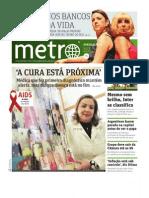 130718 Metro Capa Expo Aids