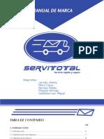 Manual Marca